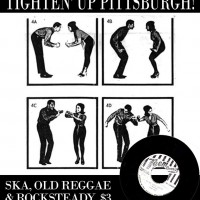 Tighten' Up Pittsburgh!