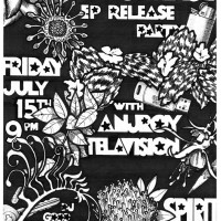 Glo Phase EP Release Party! w/ Anjroy, Telavision & Good Dude Lojack