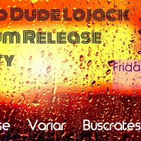 Good Dude Lojack Album Release w/ Glo Phase, Variar, Buscrates