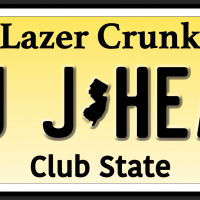Lazercrunk w/ J-Heat (Night Slugs / Club Jersey)
