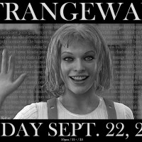 STRANGEWAYS Returns to SPiRiT Lodge!