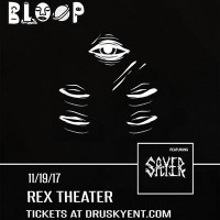 Bleep Bloop - The Fifth Pupil Tour at The Rex Theater