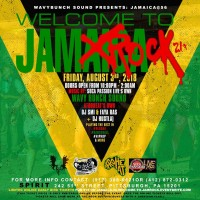 Jamaica at 56: Welcome To Jamrock