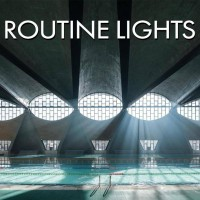 Routine Lights - Indie Dance Party