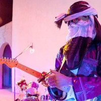 Sound Series: Mdou Moctar with special guest Pandemic Pete