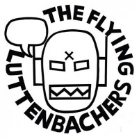 The Flying Luttenbachers with Bearskull & Night Vapor