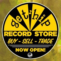 Get Hip Record Store