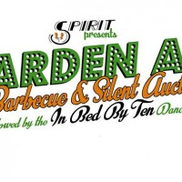 Garden Aid BBQ & Silent Auction Fundraiser
