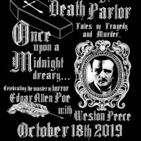 Midnight Death Parlor: Once Upon A Midnight Dreary