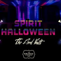 SPIRIT's 5th Annual Halloween Costume Contest & The Final Vault