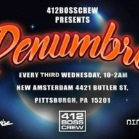 Penumbra: A Thankful Liquid Drum & Bass Night