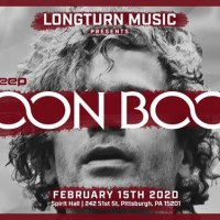 Longturn Presents: Moon Boots (Valentine Lupercalia)