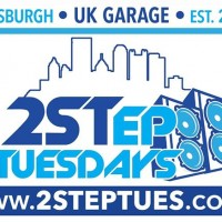 2step Tuesdays feat. DJ Projection & OMEN
