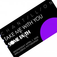 CHANTILLION / TAKE ME WITH YOU / SOME FAITH