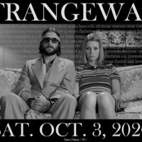 """STRANGEWAYS"" Autumn Hang at Inner Groove Brewing"