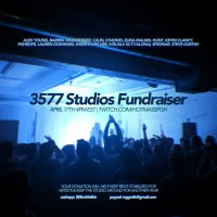 3577 Artist Studios Fundraiser, Let's Stay Together!